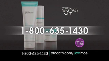 Proactiv+ TV Spot, 'Extra Savings' Featuring Adam Levine - Thumbnail 8