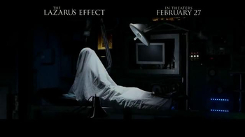 The Lazarus Effect - Alternate Trailer 9