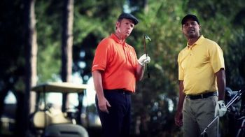 TruGreen TV Spot, 'PGA: Trust Your Lawn' - 99 commercial airings