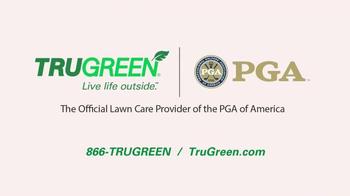 TruGreen TV Spot, 'PGA: Trust Your Lawn' - Thumbnail 8