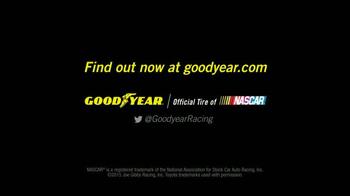 Goodyear TV Spot, 'Tire Talk: Gas' Featuring Carl Edwards - Thumbnail 8