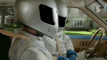 Goodyear TV Spot, 'Tire Talk: Gas' Featuring Carl Edwards - Thumbnail 5