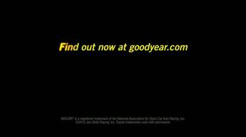 Goodyear TV Spot, 'Tire Talk: Gas' Featuring Carl Edwards - Thumbnail 7