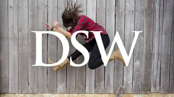 DSW TV Spot, 'Say Something Great' Song by The Who - Thumbnail 1