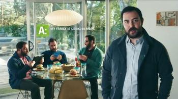 CenturyLink High-Speed Internet TV Spot, 'Family' - Thumbnail 3