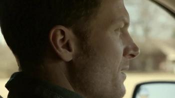 2015 Chevy Silverado TV Spot, 'Dale Earnhardt, Jr.: Adding to the Legacy' - Thumbnail 6