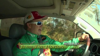 MotorMate TV Spot, 'Tow With Confidence' Featuring Tim Horton - Thumbnail 1