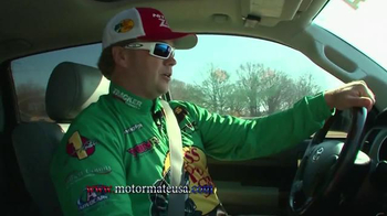 MotorMate TV Spot, 'Tow With Confidence' Featuring Tim Horton - Thumbnail 3