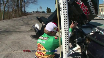 MotorMate TV Spot, 'Tow With Confidence' Featuring Tim Horton - Thumbnail 4
