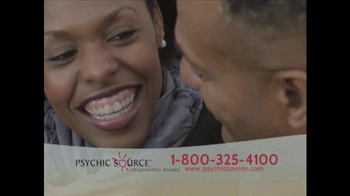 Psychic Source TV Spot, 'More to Life'