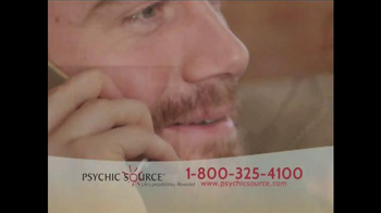Psychic Source TV Spot, 'More to Life' - Thumbnail 6