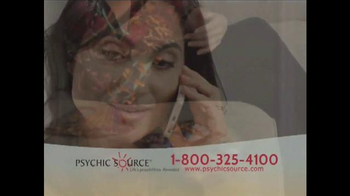 Psychic Source TV Spot, 'More to Life' - Thumbnail 7