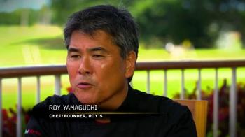 The Hawaiian Islands TV Spot, 'Golf and Ko' - Thumbnail 5