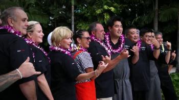 The Hawaiian Islands TV Spot, 'Golf and Ko' - Thumbnail 8