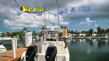 Star Brite TV Spot, 'Over 40 Years' - Thumbnail 7