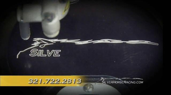 SilverHorse Racing TV Spot, 'Made in USA' - Thumbnail 10