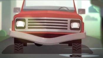 Rislone TV Spot, '15 Golden Years' - Thumbnail 8
