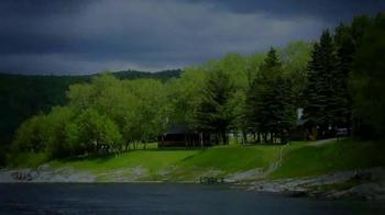 Restigouche River Lodge TV Spot, 'You Pick the Season' - Thumbnail 1