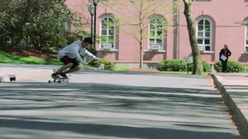 Fordham University TV Spot, 'Your Diploma' - Thumbnail 4