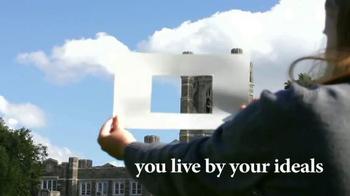 Fordham University TV Spot, 'Your Diploma' - Thumbnail 5