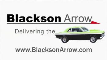Blackson Arrow TV Spot, Featuring Bill Allen, Bill Jones - Thumbnail 10