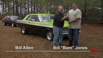Blackson Arrow TV Spot, Featuring Bill Allen, Bill Jones - Thumbnail 2