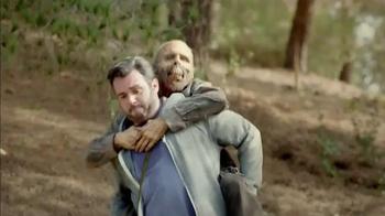 Sprint TV Spot, 'AMC's The Walking Dead' - Thumbnail 2