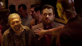 Sprint TV Spot, 'AMC's The Walking Dead' - Thumbnail 4
