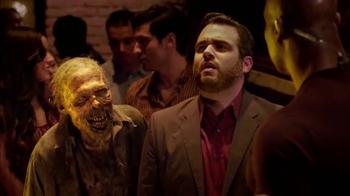 Sprint TV Spot, 'AMC's The Walking Dead' - Thumbnail 5