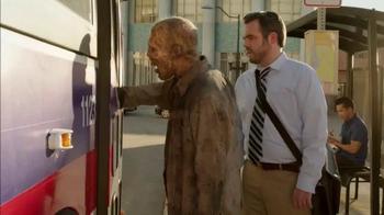 Sprint TV Spot, 'AMC's The Walking Dead' - Thumbnail 7