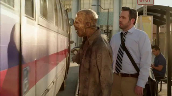 Sprint TV Spot, 'AMC's The Walking Dead' - Thumbnail 8