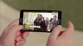 Sprint TV Spot, 'AMC's The Walking Dead' - Thumbnail 9