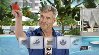 trivago TV Spot, 'Miami' - 895 commercial airings