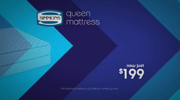 Ashley Furniture President's Day Mattress Savings Event TV Spot, 'Hurry In' - Thumbnail 5