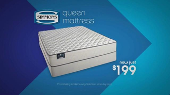 Ashley Furniture President's Day Mattress Savings Event TV Spot, 'Hurry In' - Thumbnail 6