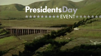 Volkswagen Presidents Day Event TV Spot, 'Get the Presidential Treatment' - Thumbnail 2