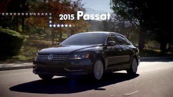 Volkswagen Presidents Day Event TV Spot, 'Get the Presidential Treatment' - Thumbnail 4