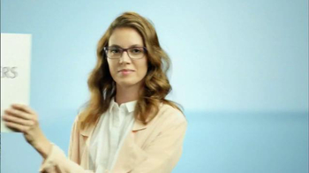 LensCrafters Trade In Event TV Spot, 'Old to New' - Thumbnail 1