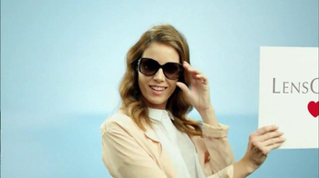 LensCrafters Trade In Event TV Spot, 'Old to New' - Thumbnail 2