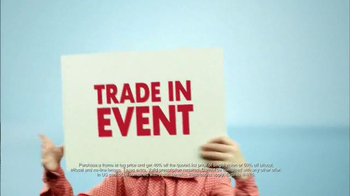 LensCrafters Trade In Event TV Spot, 'Old to New' - Thumbnail 3