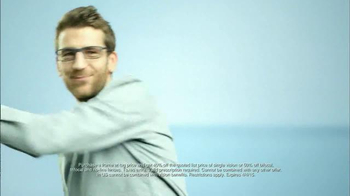 LensCrafters Trade In Event TV Spot, 'Old to New' - Thumbnail 4