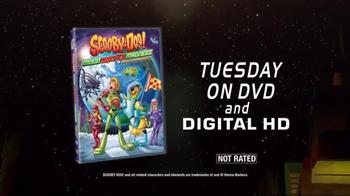 Scooby-Doo! Moon Monster Madness DVD TV Spot - Thumbnail 9