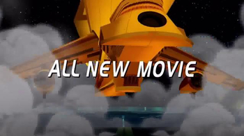 Scooby-Doo! Moon Monster Madness DVD TV Spot - Thumbnail 2