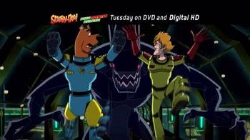 Scooby-Doo! Moon Monster Madness DVD TV Spot - Thumbnail 3