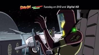 Scooby-Doo! Moon Monster Madness DVD TV Spot - Thumbnail 6