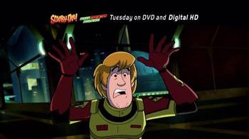 Scooby-Doo! Moon Monster Madness DVD TV Spot - Thumbnail 7