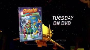 Scooby-Doo! Moon Monster Madness DVD TV Spot - Thumbnail 8