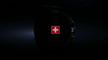 Tissot T-Touch Expert Solar TV Spot, 'Revolutionary' - Thumbnail 1