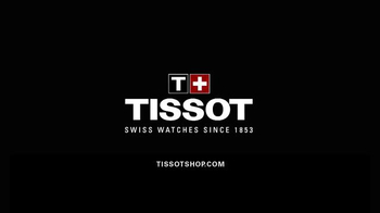 Tissot T-Touch Expert Solar TV Spot, 'Revolutionary' - Thumbnail 9