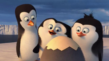 Penguins of Madagascar Digital HD TV Spot - Thumbnail 2